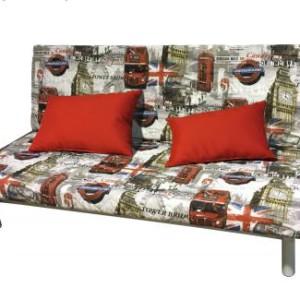 Анатомический диван Лондон