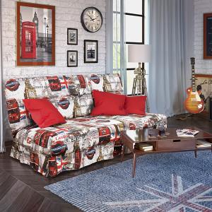 Анатомический диван Лондон плюс
